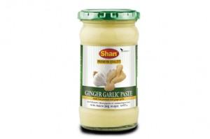 Shan Ginger Paste