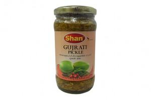 Shan Gujrati Pickle