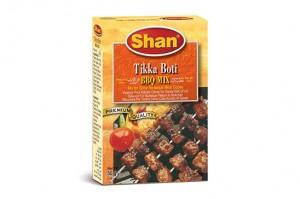 Shan Tikka Boti
