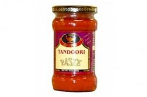 Tandoori Paste