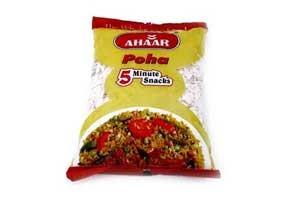 Aahar Poha 500 gm