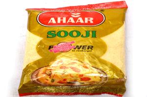 Ahaar Sooji 500GM