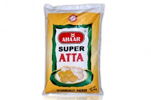 Ahaar Super Atta 5KG