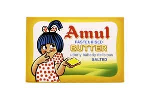 Amul Butter Salted 500GM