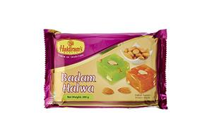 Haldiram Badam Halwa 200 gm
