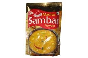 Bambino Sambar Powder 100 gm