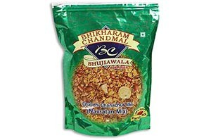 Bhikharam Navratan Mixture 200 GM
