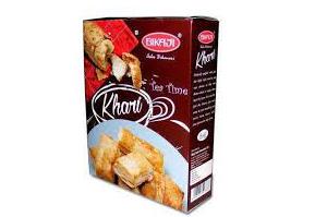 Bikaji Khari 250 gm