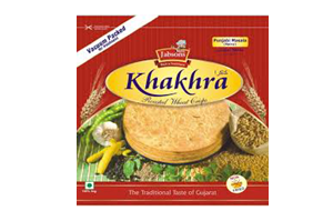 Bikaji Masala Khakhra 200 gm