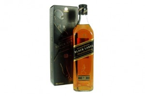 Black Label Blended Scotch Whisky 700ML