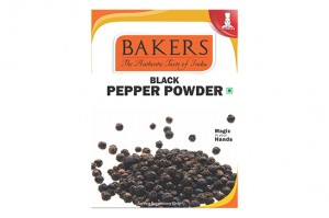 Black Pepper Powder 1 Kg