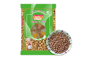 Cholias Black Chana 1KG