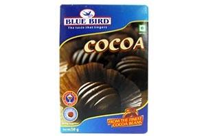 Blue Bird Cocoa 50 GM
