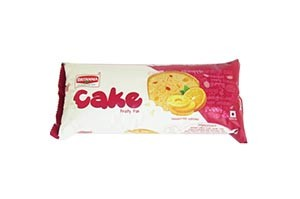 Britannia Fruit Cake 135 gm