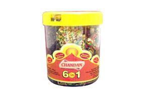 Chandan 6 in 1 Mouth Freshner