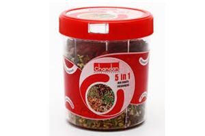 Chandan Rose Wonder Mukhwas 160 gm