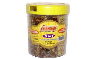 Chandan Tip Top Mukhwas 165gm