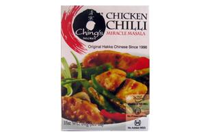 Chings Chicken Chilli Masala 50 gm