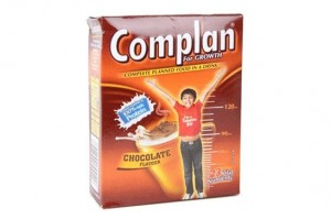 Complan Chocolate 500 Gm