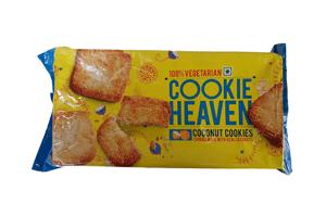 Cookie Heaven Coconut Cookies 200GM