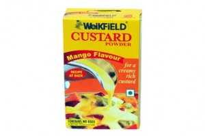 Weikfield Custard Powder Mango Flavour