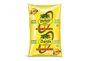 Dalda Vanaspati Ghee 1 LT