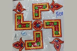 Decorative Rangoli (10)