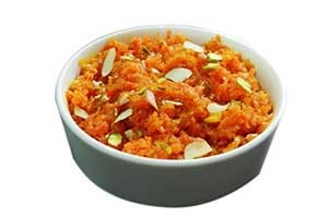 Carrot Halwa 200gm