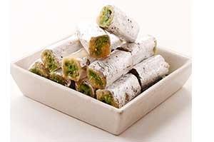 Kaju Roll 200gm