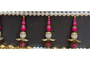 Decorative Door Hanging Toran (10)