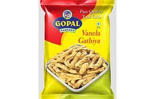 Gopal Vanela Gathiya 500gm