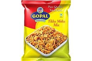 Gopal Tikha Mitha Mix Chevdo 250gm