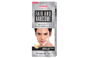 Emami Fair And Handsome Cream 30GM