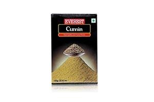 Everest Cumin Powder 500 gm