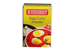Everest Egg Curry Masala 50 gm