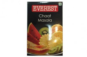 Everest Chaat Masala 100 Gm