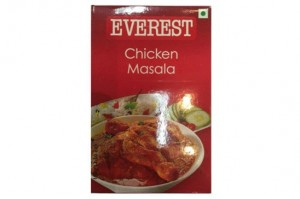 Everest Chicken Masala 100 Gm