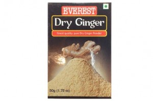 Everest Dry Ginger Powder 50 Gm