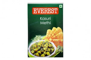 Everest Kasoori Methi 25 gm