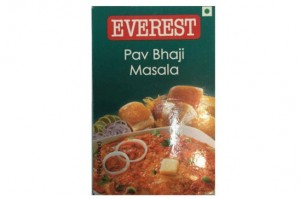 Everest Pav Bhaji Masala 100 Gm