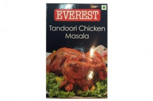 Everest Tandoori Chicken Masala 100 Gm