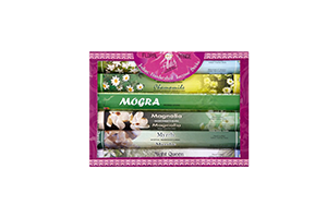 Flute Incense Sticks 6 Packs