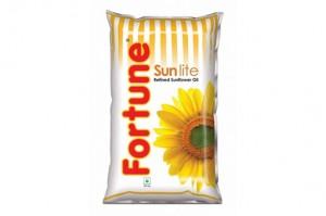 Fortune Sunflower Oil 2 Ltr