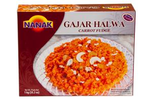 Nanak Gajar Halwa 400GM