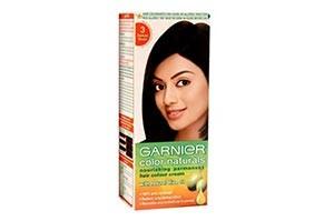 Garnier Color Naturals Cream Darkest Brown
