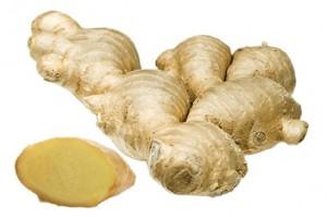 Ginger 500 gm