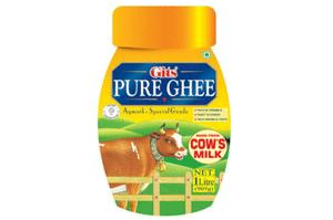 Gits Pure Ghee 1L