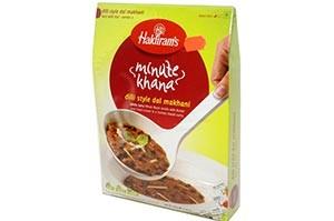 Haldiram Dal Makhani 300 gm