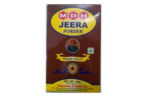 Jeera Powder 100 gm