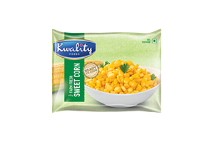 Kwality Sweet Corn 400 gm